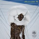 1stシングル「Veil」ジャケットはクリエイティブレーベル「PERIMETRON」が手がけた