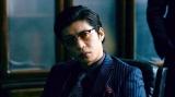 7月期のドラマ24『Iターン』に田中圭が出演。インテリヤクザの竜崎を演じる(C)「Iターン」製作委員会