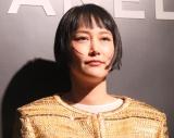 『シャネル 新生アイコンウォッチJ12 スペシャルプレビュー「DECISIVE SECONDS」』イベントに出席した菊地凛子 (C)ORICON NewS inc.