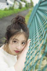 『週刊少年マガジン』25号の表紙を飾った今田美桜