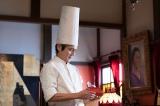 連続テレビ小説『なつぞら』第44回(5月21日放送)より。川村屋の職長・杉本平助(陰山泰)(C)NHK