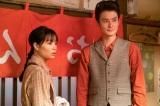連続テレビ小説『なつぞら』第46回(5月23日放送)より。なつ(広瀬すず)は兄・咲太郎(岡田将生)と再会する(C)NHK