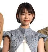 映画『賭ケグルイ』大ヒット記念舞台あいさつに出席した森川葵 (C)ORICON NewS inc.