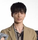 映画『賭ケグルイ』大ヒット記念舞台あいさつに出席した高杉真宙 (C)ORICON NewS inc.