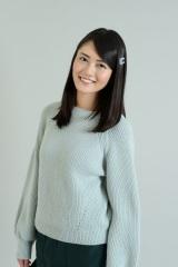 『メゾン・ド・ポリス』第6話に出演する水谷果穂 (C)TBS