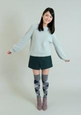 『メゾン・ド・ポリス』第6話に出演する水谷果穂(C)TBS