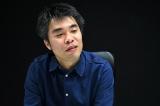 映画『パラレルワールド・ラブストーリー』森義隆監督 (C)ORICON NewS inc.