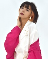 映画『貞子』主演で家族への思いをさらに感じたことを明かした池田エライザ (C)ORICON NewS inc.