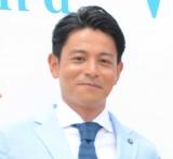 映画『ライフ・オン・ザ・ロングボード 2nd Wave』の公開前特別イベントに登壇した吉沢悠 (C)ORICON NewS inc.