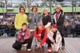 デビューアルバム『BALLISTIK BOYZ』のリリース記念イベントに出席したBALLISTIK BOYZ