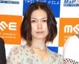 小嶺麗奈容疑者(2009年5月撮影) (C)ORICON NewS inc.