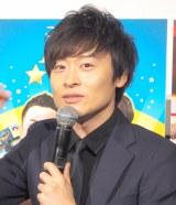 映画『アリー/スター誕生』BD・DVDリリース記念イベントに登壇した和牛・川西賢志郎 (C)ORICON NewS inc.