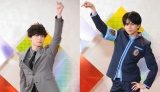 23日放送のバラエティー番組『ぐるぐるナインティナイン』2時間スペシャル(C)日本テレビ