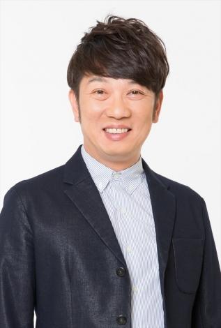 連続テレビ小説『スカーレット』(9月30日スタート)に出演が決まった木本武宏(TKO)