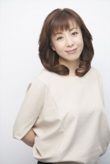 連続テレビ小説『スカーレット』(9月30日スタート)に出演が決まった羽野晶紀