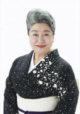 連続テレビ小説『スカーレット』(9月30日スタート)に出演が決まった三林京子
