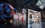 大英博物館、国外最大規模の漫画展