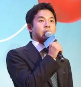 太賀=映画『町田くんの世界』ジャパンプレミア (C)ORICON NewS inc.