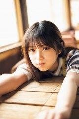 『FLASHスペシャル2019初夏号』の表紙を飾った乃木坂46・与田祐希(C)藤本和典、光文社
