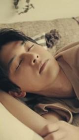 ガーナアイス「#あざとチョコ キャンペーン」のWEBムービーに出演する吉沢亮