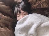 寝顔を公開した志尊淳(写真はインスタグラムより、事務所許諾済み)