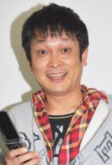 デンジャラス安田、51歳でパパ