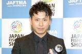 山下健二郎、34歳迎え「ギラギラ」