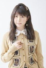 5月25日深夜放送、NHK総合『スマホ見せてください!』語りを担当する竹達彩奈