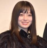 ノブコブ吉村の暴走を止めた橋本環奈 (C)ORICON NewS inc.