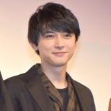 映画『キングダム』の公開直前イベントに参加した吉沢亮 (C)ORICON NewS inc.