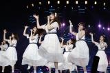 乃木坂46 23rdシングル「Sing Out!」発売記念アンダーライブ(5月24日=横浜アリーナ)