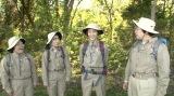 26日放送のバラエティー番組『世界の果てまでイッテQ!シャッフル2時間SP』の模様(C)日本テレビ