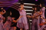 乃木坂46 23rdシングル「Sing Out!」発売記念4期生ライブより