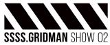 舞台化が発表されたファンイベント『SSSS.GRIDMAN SHOW 02』(C)円谷プロ (C)2018 TRIGGER・雨宮哲/「GRIDMAN」製作委員会