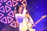 flumpool全国ホールツアー東京公演で新曲「HELP」などを熱唱する山村隆太 Photo by 岸田哲平