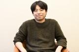 映画『町田くんの世界』 石井裕也監督 (C)ORICON NewS inc.