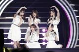『乃木坂46 23rdシングル「Sing Out!」発売記念 選抜ライブ』より