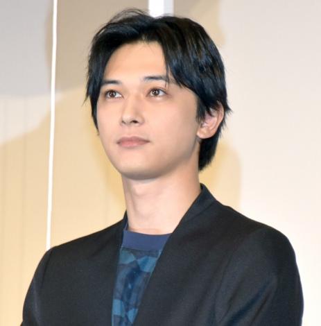 映画『キングダム』の超大ヒット御礼舞台あいさつに参加した吉沢亮 (C)ORICON NewS inc.