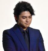 映画『小さな恋のうた』の公開記念舞台あいさつに登壇した眞栄田郷敦 (C)ORICON NewS inc.