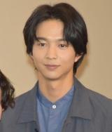 映画『小さな恋のうた』の公開記念舞台あいさつに登壇した鈴木仁 (C)ORICON NewS inc.