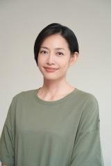 FBS開局50周年スペシャルドラマ『博多弁の女の子はかわいいと思いませんか?』に出演する原沙知絵(C)FBS