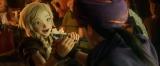 映画『ドラゴンクエスト ユア・ストーリー』(8月2日公開)より、リュカとビアンカ