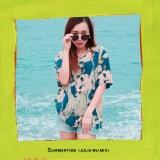『Summertime (Julia Wu Mix)』(配信開始日:6月26日)
