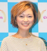 市井紗耶香 (C)ORICON NewS inc.