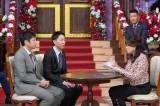 『しゃべくり007 2時間SP』に出演する細木数子の娘・細木かおり氏(C)日本テレビ