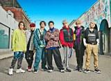 令和デビューで初のアルバム1位を獲得したBALLISTIK BOYZ from EXILE TRIBE