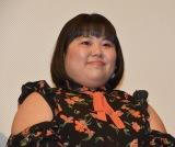 映画『耳を腐らせるほどの愛』完成披露の舞台あいさつに参加した信江勇 (C)ORICON NewS inc.