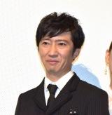 映画『耳を腐らせるほどの愛』完成披露の舞台あいさつに参加した菅原永二 (C)ORICON NewS inc.