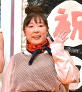 村上知子 (C)ORICON NewS inc.