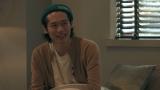 『TERRACE HOUSE TOKYO 2019-2020』に入居する松嵜翔平(C)フジテレビ/ イースト・エンタテインメント